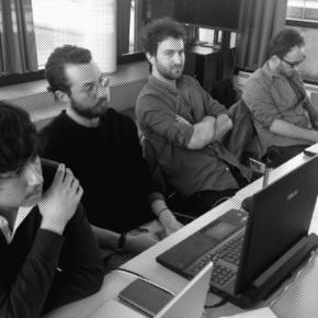Conférence | De la représentation codifiée à l'espace codé