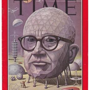 Buckminster Fuller | le Designer compréhensif