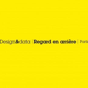 Design et data | Regard en arrière | Partie 1/4